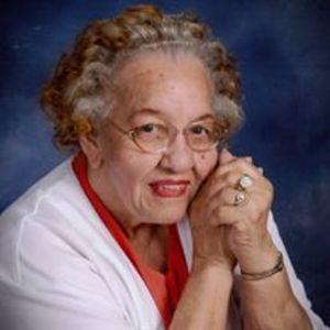 Yvonne Mary Pichon Mirabin