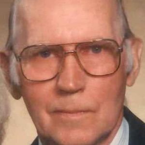 Harold A. Lowe