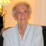 Beatrice E. Baird