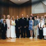 Jamie and Paul wedding - May 2000