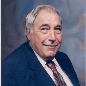 Lewis Lou Vandersnick Obituary Photo