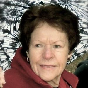 Gertrude A. (Cuddy) Ojalehto Obituary Photo