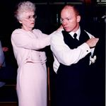 Patricia and Paul - 2000