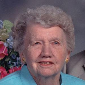 Ruth Ann Vanden Beldt