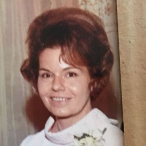 Dorothy E. Benson