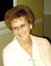 Barbara Jean Johnston obituary photo - 5725234_o