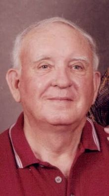 "William Lee ""Bill"" Carson, Sr."