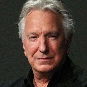 alan rickman celebrity death obituaries at tributescom