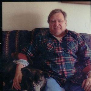 """Mr. John Sidney """"Junior"""" Patton, Jr. Obituary Photo"""