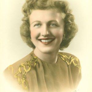 Irene Yuscavitch