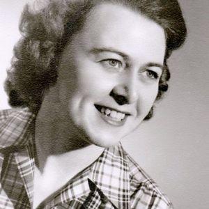 Mrs. Grace Ballew