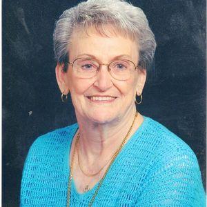 Ms. Betty Claire Merrill