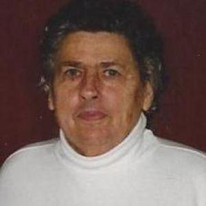 Wilma McComb