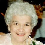 Bertha J. Blasko Wnuk obituary photo