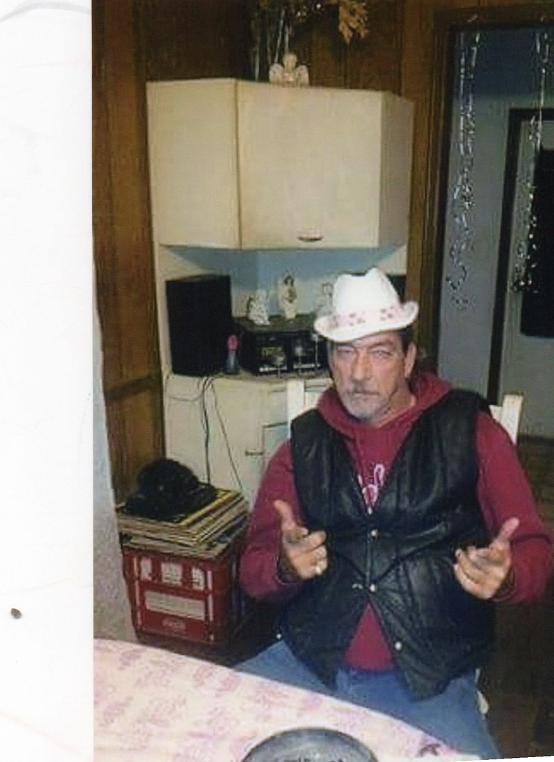Jimmy Kent Obituary Foreman Arkansas Madden Funeral