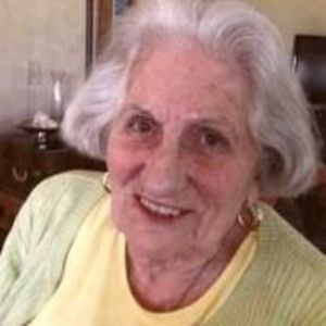 Alice Zoradi Obituary Mobile Alabama Radney Funeral