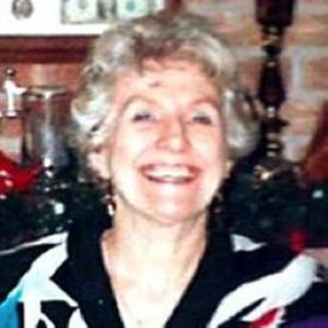 Lauretta  Mosley Frantsen Obituary Photo