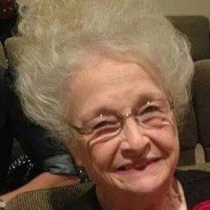 Shirley Ann Cole