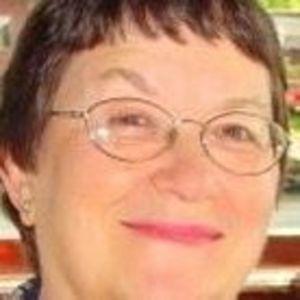 "Mrs. Elizabeth Alfes  ""Liz"" Pye"