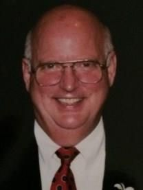 Benjamin Edward Taylor obituary photo