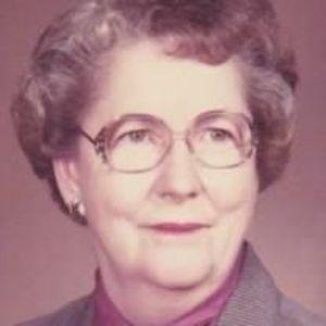 Beatrice Martin Swaney