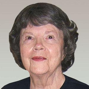 Joan Breitmeyer