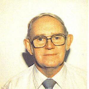 Richard Bennett Mentzer