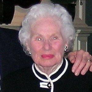 "Mrs. Bernice M.  ""Bernie"" Dodds"