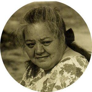 Mrs. Tempie Elizabeth Freeman