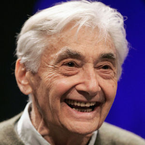 Howard Zinn Obituary Photo
