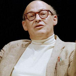 Marvin Minsky Obituary Photo