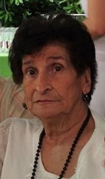 Angelina Vittoria obituary photo