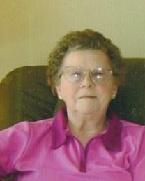 Ellen Louise Murray obituary photo