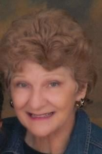 Bonnie S. Gibson obituary photo