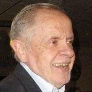 Donald E. McKinney
