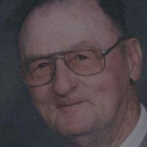 John P.Q. Adams