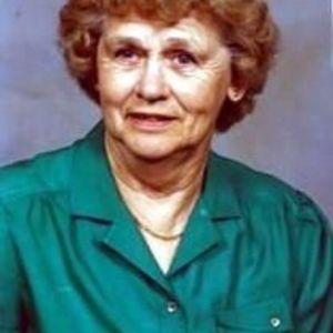 Betty Jane Karsten
