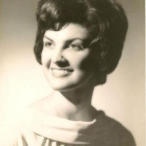 Linda Lacey Kellerhouse