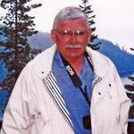 John Michael Baxter