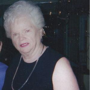 Joan Katherine Nagle