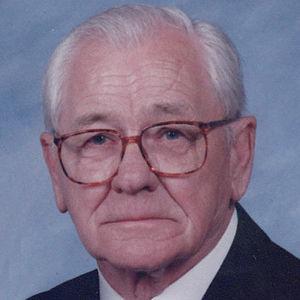 Clarence J. Schaap