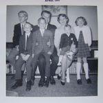 Dobson Family - April 1969