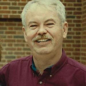 Ronald Allen Stafford