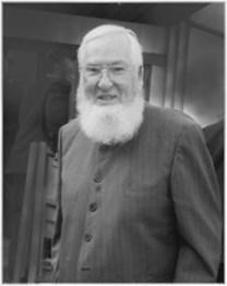 Keith Marshall Bailey obituary photo