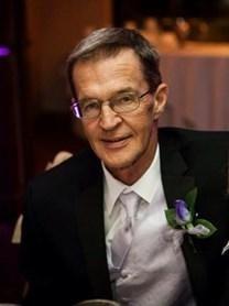 Thomas E. Peterson obituary photo