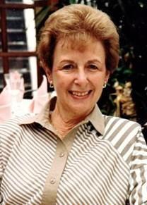 Theresa Brooks obituary photo