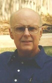 Barry Hartford Green obituary photo