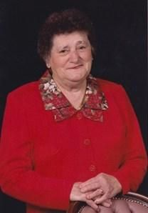 Eva Mae Reeves obituary photo