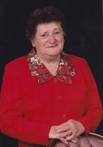 Eva Mae Reeves obituary photo