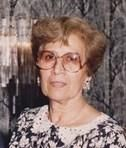 Evangelina Cantu obituary photo